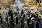 فیلم | آغاز عملیات تبدیل دره فرحزاد به پارک