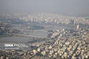 ادامه افزایش آلایندهها در خوزستان تا فردا