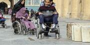 شهرداری تهران برای معلولان چه کرده است؟