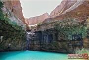 کشیت، بهشت رویایی کویر ایران که مثل نامش عجیب است! +تصاویر