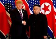 ترامپ از هدیه کریسمس رهبر کره شمالی پرده برداری کرد