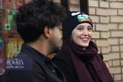 ببینید | گلایههای تلخ و تکان دهنده فرشته حسینی دختری افغان که ستاره سینمای ایران شده از قوانین و رفتارهای نژادپرستانه در برخورد با مهاجران افغان
