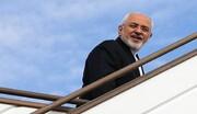 اعلام علت سفر ظریف به عمان از نگاه یک رسانه لبنانی
