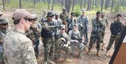 ماموریت ویژه مستشاران آمریکایی در ارتش پاکستان