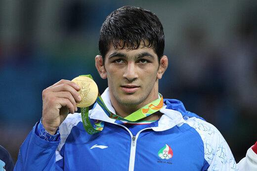 خطر ابتلا به کرونا در کمین مهمترین شانس طلای ورزش ایران در المپیک