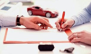 هشدار پلیس در مورد خرید قولنامهای خودرو