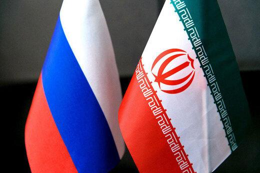 موضع گیری روسیه درباره تحریم های جدید ایران