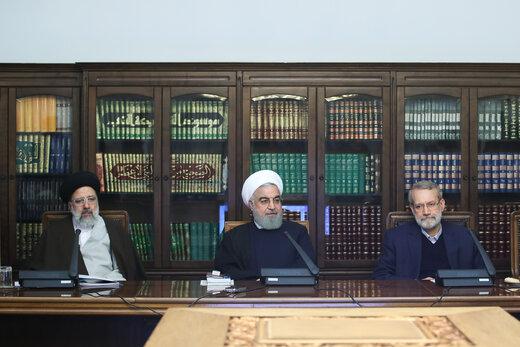 روحانی: قدرت جذب و تحمل بالای مسلمانان موجب تشکیل تمدن اسلامی شد