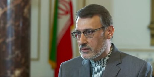 Envoy: Iran not after escalation of war