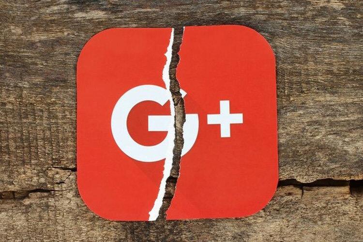 گوگل پلاس / Google Plus