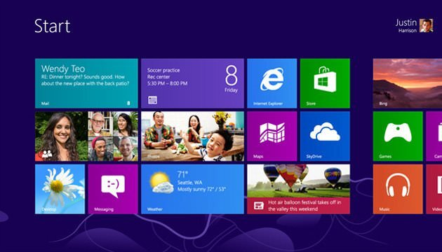 Windows 8 Enterprise N