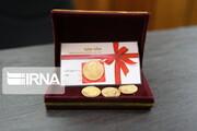 قیمت سکه تا ۴ میلیون و ۵۵۵ هزار تومان بالا رفت