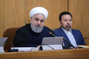 Rouhani: Conspiracy to show Iran's reluctance for negotiation with US foiled