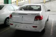 عکس   اولین تصاویر از ماشین جدید ایران خودرو