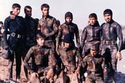 فیلمی دردناک و غمانگیز از پیکر شهیدان ایرانی در عملیات کربلای ۴ در تلویزیون عراقیها