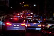 ترافیک سنگین در جاده هراز / سایر محورها پرحجم اما روان گزارششده
