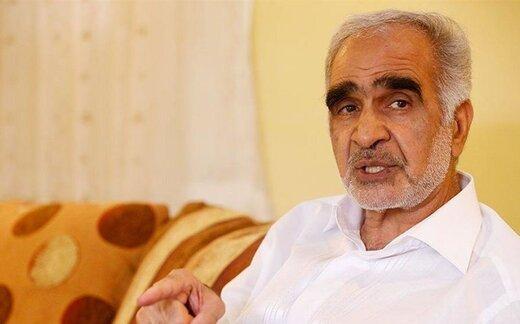 محمد سلامتی: اصلاح طلبان حساسیت شدید به کاندیدای نظامی ندارند /رئیس جمهور نظامی موفق نخواهد شد