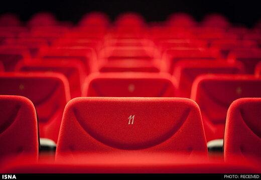 تاثیر آلودگی هوا بر سالنهای سینما و تئاتر