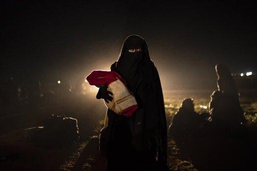 معرفی عکاس برتر سال ۲۰۱۹ به انتخاب گاردین / عکس