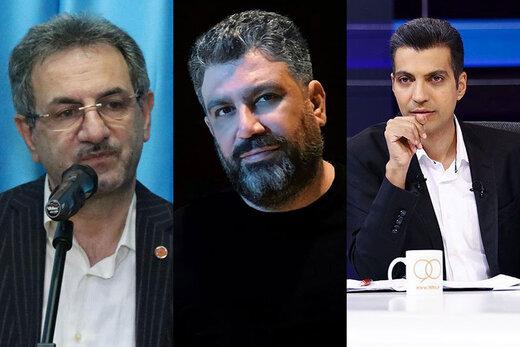 فیلم | شاهکارهای هفته؛ از استاندار و آلودگی هوا تا صداوسیما و عادل فردوسیپور!