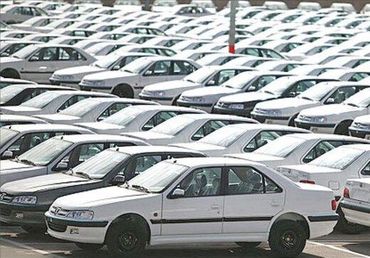 چرا بازار خودرو این هفته آرام بود؟
