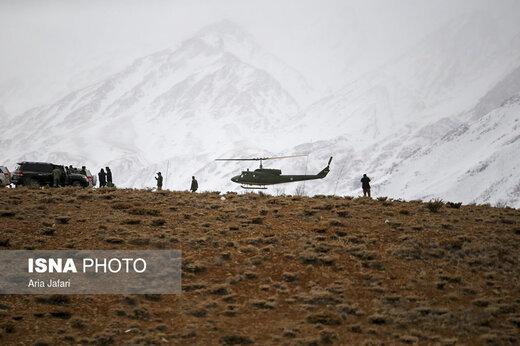 جزئیات سقوط هواپیمای جنگی در اردبیل/ خلبان به شهادت رسید