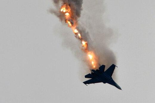 آخرین خبرها درباره جستجوی لاشه جنگنده سقوط کرده ارتش