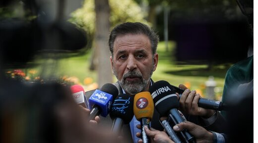 Doors still open for talks, but sanctions should be lifted first: Vaezi
