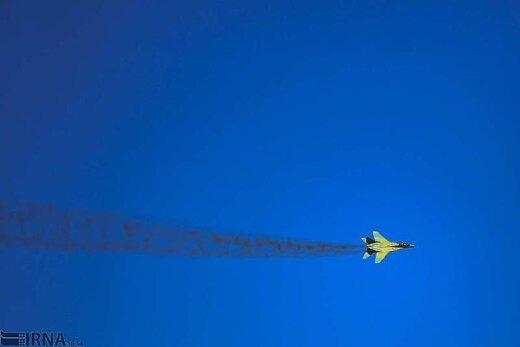 تفاصيل جديدة عن سقوط الطائرة العسكرية في اردبيل