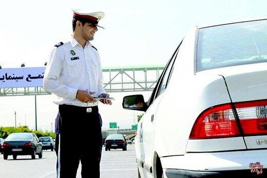 رئیس پلیسراه: رصد خودروهای تندرو در دستور کار است