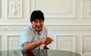 افشاگری مورالس درباره چرایی کودتای آمریکا در بولیوی