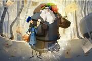 استقبال از انیمیشن کریسمسی نتفلیکس/ «کلاوس» دیده شد