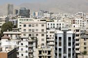 خانههای پایتخت در آذرماه هم گران شد