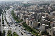 قیمت آپارتمان دو خوابه در تهران/ جدول