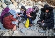 بازداشت معتادان دره فرحزاد منجر به پراکندگی آنها در تهران میشود؟