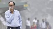 مراجعه جمعیت ۱۷ هزار و ۳۰۳ نفری به اورژانس در آلودگی هوا