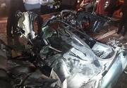 جان باختن ۵۰۵ نفر در سوانح جادهای در آذربایجان شرقی
