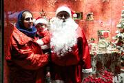 فیلم | کریسمس و خریدهای کریسمسی در ایران