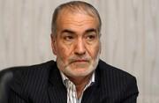 حشمتیان: در انتخابات ۹۶ گفتند صداوسیما فقط ۶ صندلی برای مناظره مشخص کرده و بقیه ردصلاحیت می شوند /مجلس یازدهم قطعاً سه قطبی خواهد بود