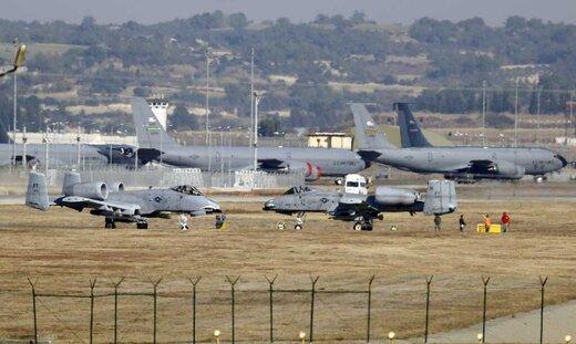 رشوه واشنگتن به آنکارا برای ماندن در ترکیه/ آمریکا۵۰ بمب هستهای در اینجرلیگ دارد