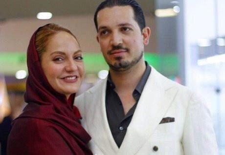 واکنش همسر سابق مهناز افشار به اظهارات افخمی / عکس