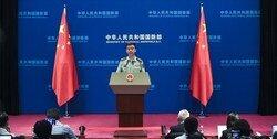 پکن: رزمایش مشترک ایران، روسیه و چین از روز جمعه آغاز میشود