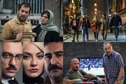 رقابت تنگاتنگ در صدر جدول فروش سینمای ایران در هفته ملتهب سینما