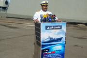 فیلم | جزئیات رزمایش دریایی ایران، روسیه و چین در اقیانوس هند