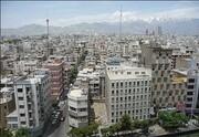 خانه های ۴۰۰ میلیون تومانی در تهران
