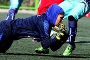 رکورددار کلین شیت فوتبال ایران: استقلالی هستم
