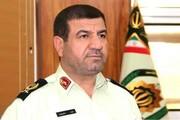 واکنش یک مقام انتظامی به فراخوان اغتشاش در پنجم دی