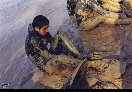 عملیات کربلای ۴ به روایت فرماندهان صدام