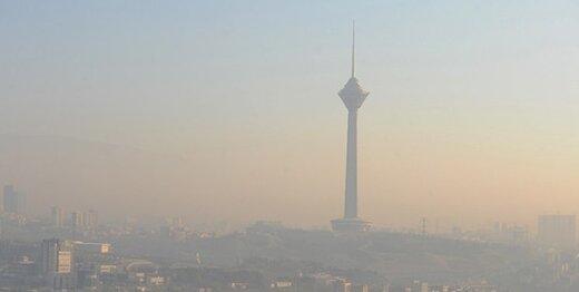 ورود دادستانی به بحث آلودگیهوای تهران