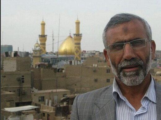 ماجرای نفوذ تنها سردار ایرانی در پایگاه هوایی عراق